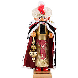 Nutcracker  -  Holy King Balthasar  -  45cm / 18 inch  -  Limited Edition