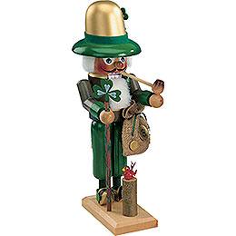 Nutcracker  -  Irish St. Patrick  -  40cm / 16 inch