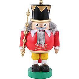 Nutcracker  -  King  -  19cm / 7 inch