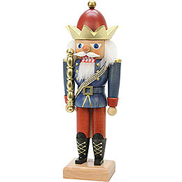 Nutcracker  -  King  -  27,5cm / 11 inch