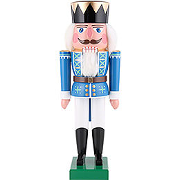 Nutcracker  -  King Blue  -  36cm / 14 inch