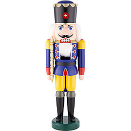 Nutcracker  -  King Blue  -  60cm / 24 inch