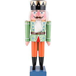 Nutcracker  -  King Green  -  36cm / 14 inch