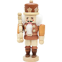 Nutcracker  -  King Natural Colors  -  16,5cm / 6 inch