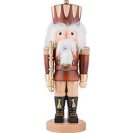 Nutcracker  -  King Natural Colors  -  42,5cm / 17 inch