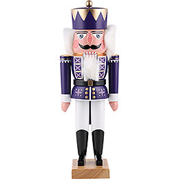 Nutcracker  -  King Purple  -  35cm / 13.8 inch