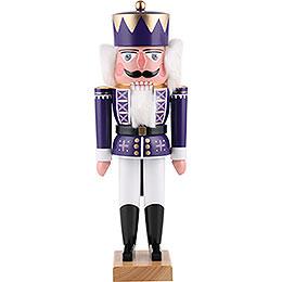 Nutcracker  -  King Purple  -  36cm / 14 inch