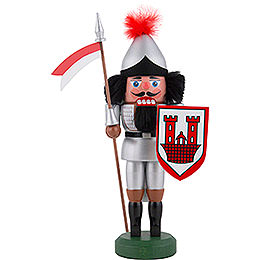 Nutcracker  -  Knight  -  27cm / 10.6 inch