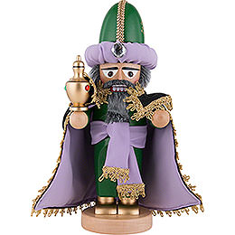 Nutcracker  -  Melchior  -  30cm / 11.5 inch  -  Limited Edition