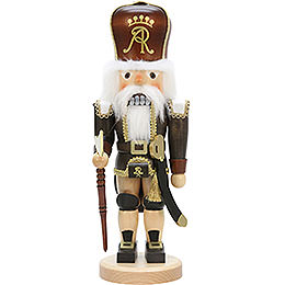 Nutcracker  -  Miner Natural Colors  -  42,5cm / 17 inch