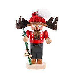 Nutcracker  -  Moose  -  30cm / 11,5 inch