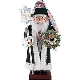 Nutcracker  -  Santa Claus Victorian  -  49cm / 19.3 inch