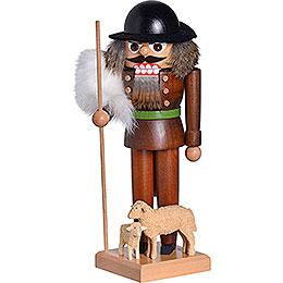 Nutcracker  -  Shepherd  -  26cm / 10.2 inch