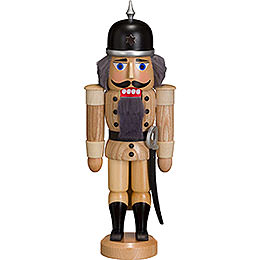 Nutcracker  -  Soldier Natural Colors  -  27cm / 11 inch