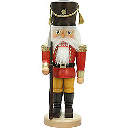 Nutcracker  -  Soldier Red  -  42,5cm / 16.7 inch