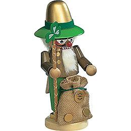Nutcracker  -  St. Patrick  -  30cm / 11,5 inch