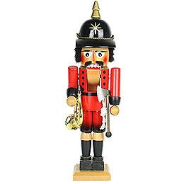 Nutcracker  -  The Fireman  -  45cm / 17.7 inch