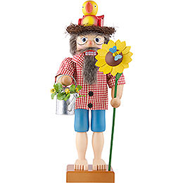 Nutcracker  -  The Summer  -  The Four Seasons  -  48cm / 19 inch
