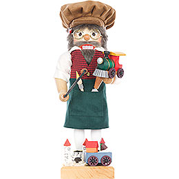 Nutcracker  -  Toy Maker  -  Limited  -  44,5cm / 18 inch