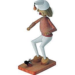 Onkel Fritz  -  8cm / 3 inch