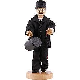 Räuchermännchen Dr. Watson  -  21cm