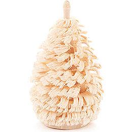 Seiffen Spruce  -  Natural  -  4cm / 1.6 inch