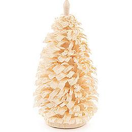 Seiffen Spruce  -  Natural  -  8cm / 3.1 inch