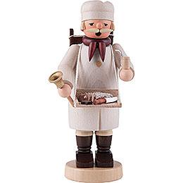 Smoker  -  Baker  -  20cm / 7.9 inch