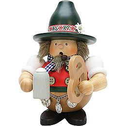 Smoker  -  Bavarian  -  17,5cm / 6.8 inch