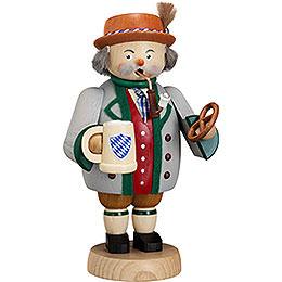 Smoker  -  Bavarian  -  19cm / 7.5 inch