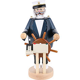 Smoker  -  Captain  -  21cm / 8 inch