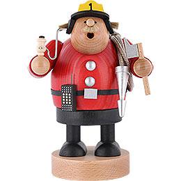Smoker  -  Fireman  -  19cm / 7 inch