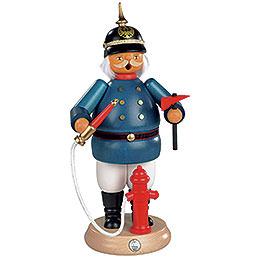Smoker  -  Fireman Historical  -  25cm / 10 inch