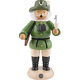 Smoker  -  Forest Ranger  -  Green  -  23cm / 9 inch