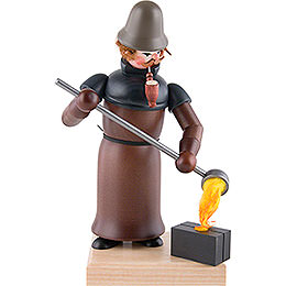 Smoker  -  Foundryman  -  23cm / 9.1 inch