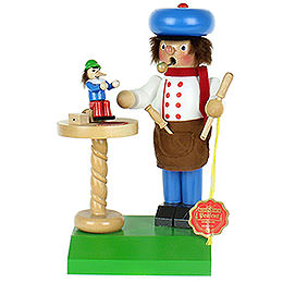 Smoker  -  Geppetto  -  26cm / 10.2 inch