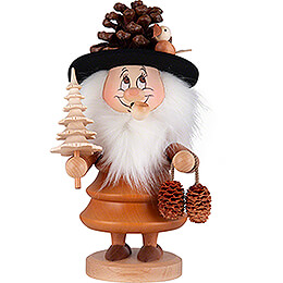 Smoker  -  Gnome  -  Coney  -  33cm / 13 inch