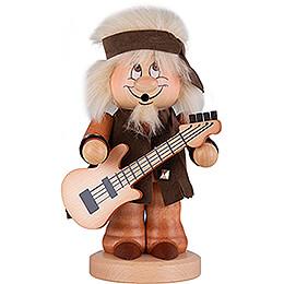 Smoker  -  Gnome Rocker  -  25,5cm / 10 inch