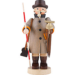 Smoker  -  Land Surveyor  -  20cm / 7.9 inch