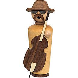 Smoker  -  Masterpiece  -  Bassist  -  17cm / 6.7 inch
