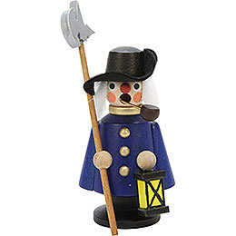 Smoker  -  Night Watch Man  -  9cm / 3.5 inch