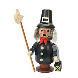 Smoker  -  Nightwatchman  -  12,0cm / 5 inch