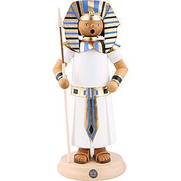 Smoker  -  Pharoah Tutankhamun  -  29cm / 11.5 inch