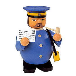 Smoker  -  Postman  -  11cm / 4 inch