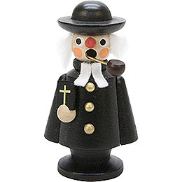 Smoker  -  Priest  -  9,0cm / 4 inch
