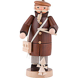Smoker Puppeteer  -  20cm / 7.9 inch