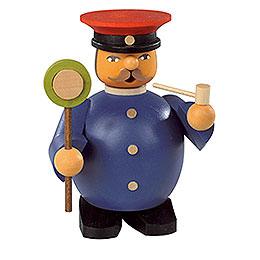 Smoker  -  Railroadman  -  10cm / 4 inch