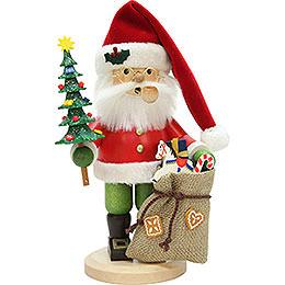 Smoker  -  Santa Claus  -  27cm / 10.6 inch