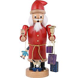 Smoker  -  Santa Claus  -  31cm / 12 inch