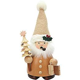 Smoker  -  Santa Claus Natural  -  19cm / 7 inch